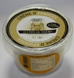 CREME D'EPOISSES MOUTARDE 250G
