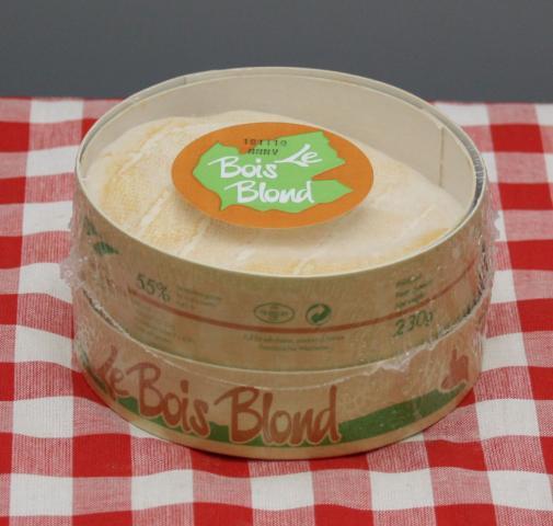 le bois blond 230gr 55 c 6 fromagerie mauron produits regionaux. Black Bedroom Furniture Sets. Home Design Ideas
