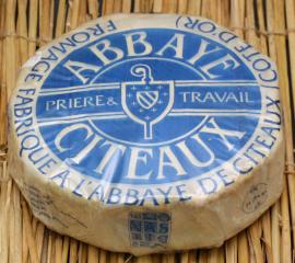 FROMAGE ABBAYE CITEAUX 700 GRS